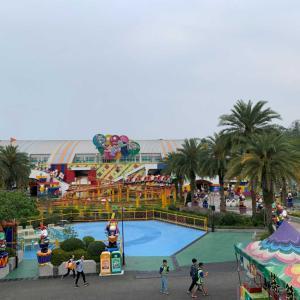 ☆★台湾の遊園地★☆