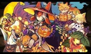 【パズドラ】ハロウィンスオウで魔廊飽きたらマルチ