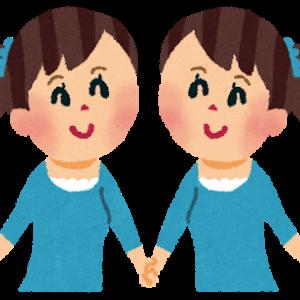 3人目・4人目が双子の世帯数はどのくらいか?双子が生まれる確率と世帯数を調べてみた!