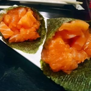 【寿司】海外ではお寿司のネタも異なる!?ブラジルのお寿司を食べてみた