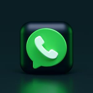 【アプリ】WhatsAppで悩む人へ。セキュリティー強化と既読にしない方法を教えます