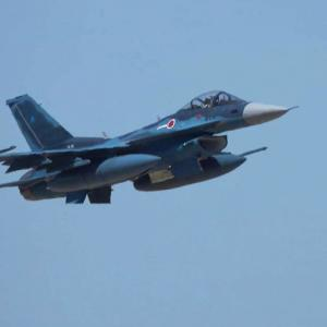 F-2 2nd 5離陸 7LP 4着陸 2TX
