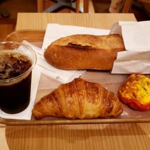 【喫茶店めぐり ecute赤羽 LE BIHAN】