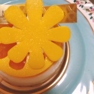 ショートケーキを食べて過ごす特別な夏…