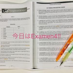 【スペイン語独学】6月16日の勉強記録 DELEB2合格への道31