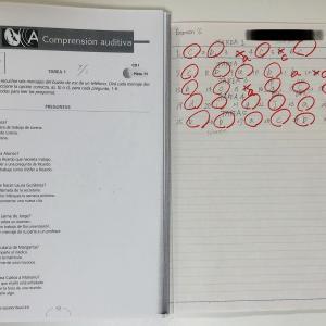 【スペイン語独学】7月1日の勉強記録 DELEB2合格への道45