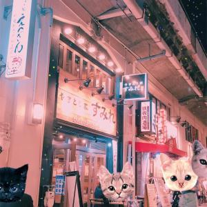 merca PASEO@福島ふくまる通り57で二次会