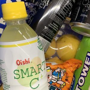 フィリピンのスーパーマーケットの注意点