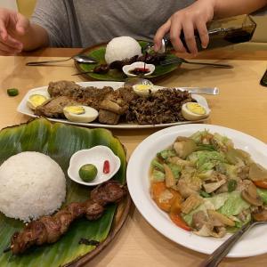 個人的フィリピン料理三選