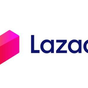 フィリピンでLazadaを使う