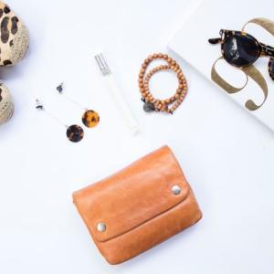 【目指せミニマリスト】アラサー専業主婦のお財布の中身は?【お財布も紹介】