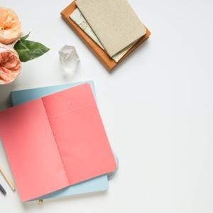 【名古屋市】母子手帳受け取りと母子手帳ケース【サイズがでかい】