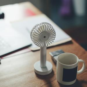 【ヒルナンデス】納涼グッズまとめ|夏に役立つ携帯扇風機など(8月3日放送)