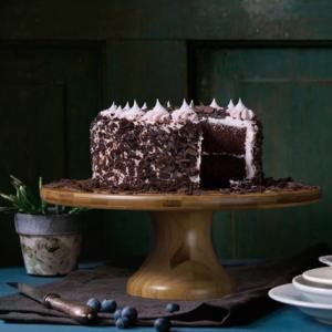 【中京テレビ:ストライク】チョコレートケーキの作り方|お家でできる簡単レシピ