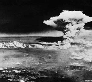 広島の日 8月6日