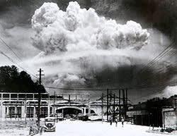 人類初の核攻撃の闇は深い