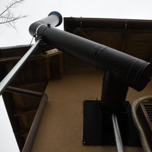 ホンマ製作所の薪ストーブと煙突でDIY設置ならば40万円から
