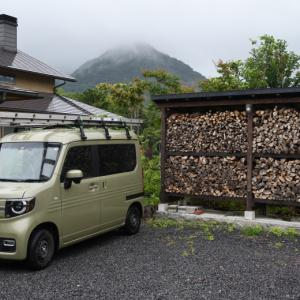 福岡の既存ユーザー宅の訪問