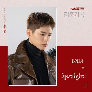 Spotlight - BOBBY(iKON)歌詞和訳&カナルビ『青春の記録』OST