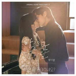 Beautiful - K.will 歌詞和訳&カナルビ OST『ブラームスが好きですか?』