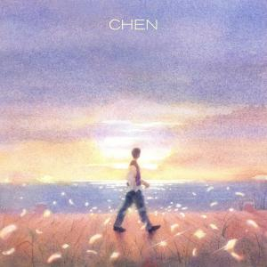 Hello - CHEN (EXO) 歌詞和訳&カナルビ