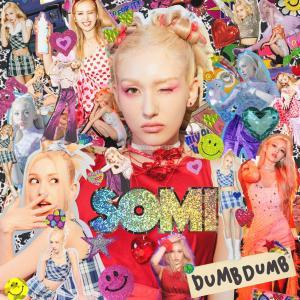 DUMB DUMB - SOMI(チョン・ソミ) 歌詞和訳&カナルビ