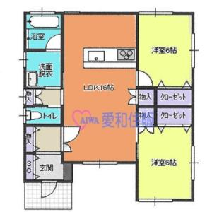 寄居町赤浜新築戸建て建売分譲物件|男衾駅12分|愛和住販|買取・下取りOK