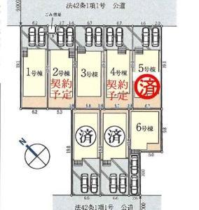 鶴ヶ島市富士見2丁目新築戸建て建売分譲物件|若葉駅10分|愛和住販(買取・下取りOK)