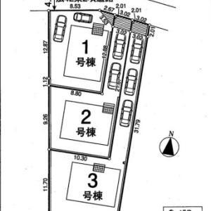東松山市日吉町新築戸建て建売分譲物件|東松山駅20分|愛和住販|買取・下取りOK
