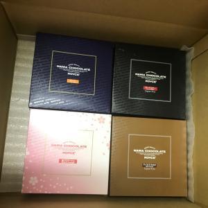 ロイズ☆美味しすぎる!半額で購入した激ウマ生チョコレート♡