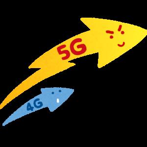 謎の団体「5Gすごい!5Gすごい!5Gすごい!」ワイ「コンテンツは?」