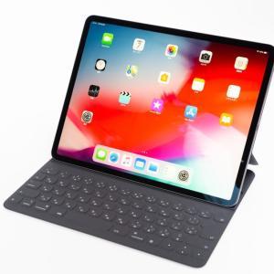 【iPad】朝起きて枕元のiPad Proみたらぐしゃぐしゃになってた😭😭😭