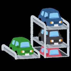 【自動車】ワイ「車欲しいなー、月の駐車場代っていくらかかるんやろ」