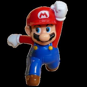 【ゲーム】一般人「マリオ?あいつただの配管工の底辺でしょ(笑)」