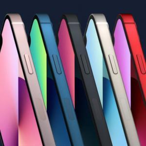【スマホ】携帯4社から発売されるiPhone 13シリーズ、全てSIMロックなし ←もうApple Storeで買えばいいよね