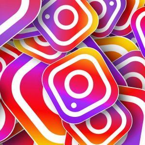 Instagram新規開設のお知らせ