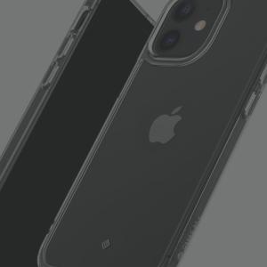 iPhone12mini用クリアケースランキング3選