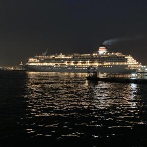 iPhoneSE2で夜景を撮影したら思ったよりカメラ性能が高かった