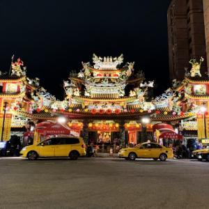 5種類ある台湾タクシーを制覇する
