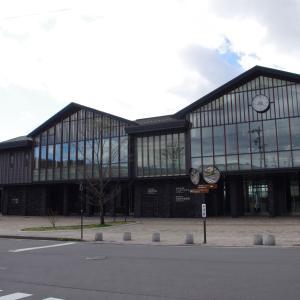 日本一周旅行中、図書館はオアシスだった。