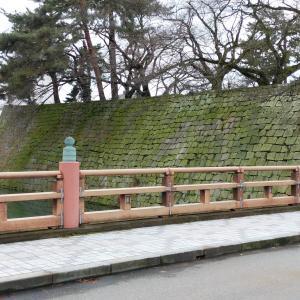 福井城と福井市