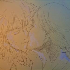 キス  FIRST KISS