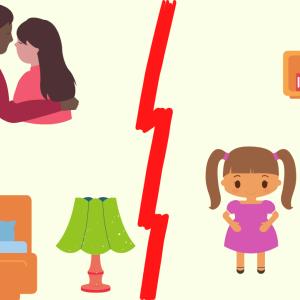 主寝室と子供部屋を離すべき理由と離せないときの対策