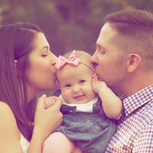 夫婦関係は子どもの気質に影響する【奥さんを大切にしよう】