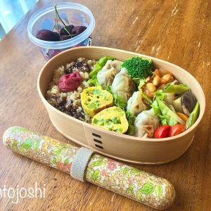 えびまんじゅう弁当のおかずレシピ〜今週の献立と作り置き