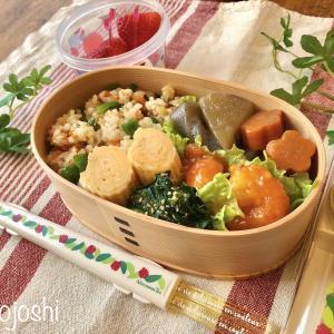 お弁当に人気の冷凍食品5選!お出汁の取り方、使い方まとめ