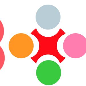 illustratorの基礎|パスファインダーでオブジェクトを自由自在に!