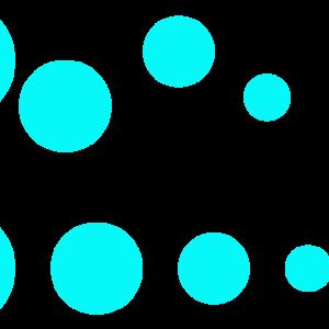 Illustratorの基礎|整列パネルでオブジェクトを均等に配置する方法!