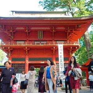 鹿島神宮ガイド