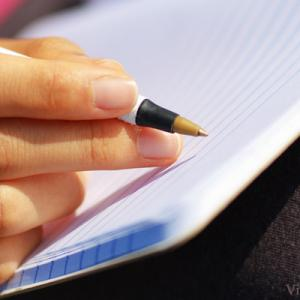 """""""日記の書き方"""" 飽きずに続ける7項目につながるページ"""